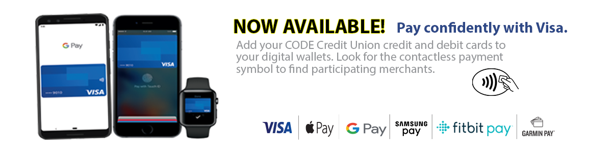 digital wallet available now